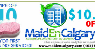 Commercial, Industrial & Residential Cleaning