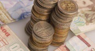 el dólar en el mercado local supera el nivel sicológico de los $3.700.