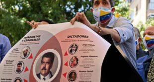 Estados Unidos y España apoyan la propuesta de Juan Guaidó