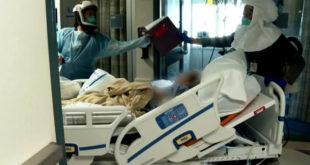 Pronto ocurrirá una 'cantidad sorprendente de muertes' en estas regiones de EE.UU. debido al aumento de casos de covid-19, advierte un experto